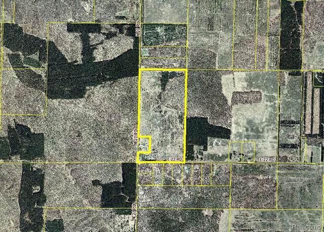 0 N 27 Rd, COLFAX TWP, MI 49663 (#2210074099) :: The Vance Group | Keller Williams Domain