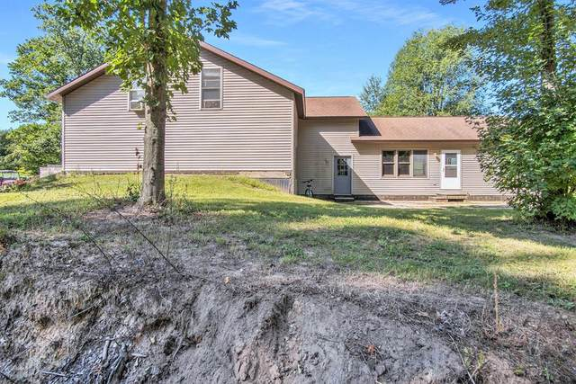 6749 W Taylor Road, Golden Twp, MI 49436 (#67021104207) :: The Mulvihill Group