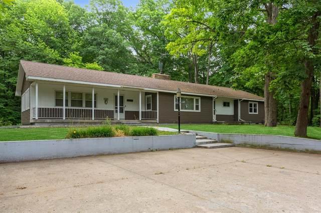 12537 S Wolcott Avenue (A), Chikaming Twp, MI 49125 (#69021104229) :: The Vance Group   Keller Williams Domain