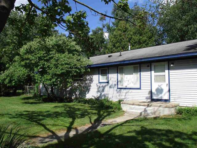 360 Gibson, South Lyon, MI 48178 (#5050054186) :: Duneske Real Estate Advisors