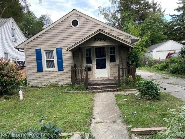 3350 Ellwood, Royal Oak, MI 48073 (#2210074458) :: National Realty Centers, Inc