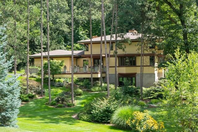 7105 Hidden Cove Place, Texas Twp, MI 49009 (#66021104356) :: Duneske Real Estate Advisors