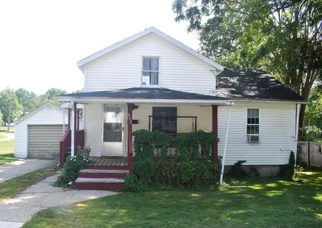 402 Division Street, Ionia, MI 48846 (#65021104362) :: National Realty Centers, Inc