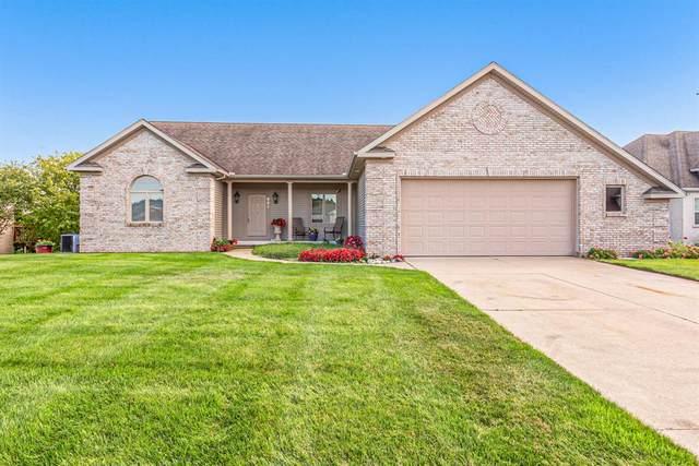 882 River Rock Drive NE, PLAINFIELD TWP, MI 49321 (#65021104365) :: GK Real Estate Team