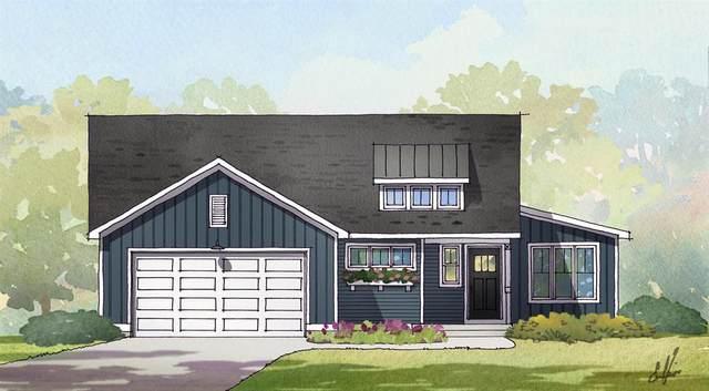 5901 Lynn Drive, Allendale Twp, MI 49401 (#71021104575) :: Duneske Real Estate Advisors