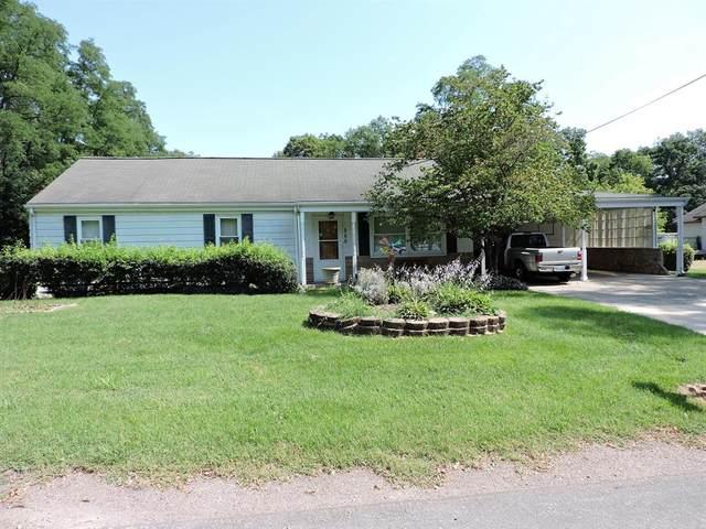 422 S Mechanic Street, Berrien Springs Vlg, MI 49103 (#69021104641) :: The Alex Nugent Team | Real Estate One