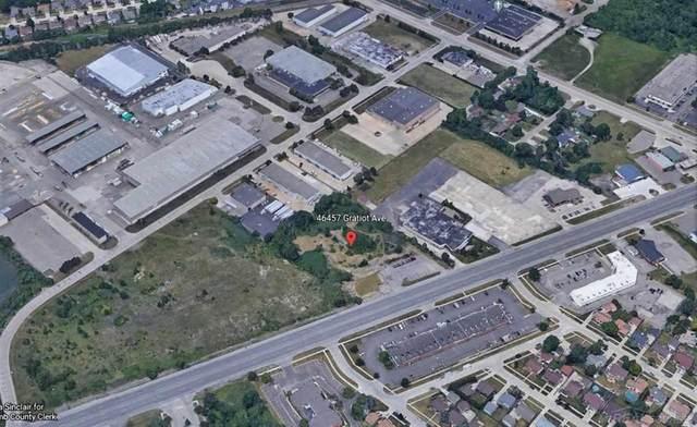 46457 Gratiot Rd, Chesterfield Twp, MI 48051 (#58050054393) :: The Vance Group   Keller Williams Domain