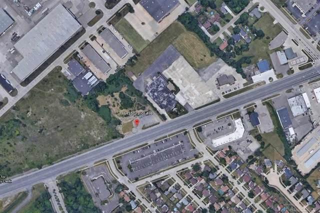 46455 Gratiot, Chesterfield Twp, MI 48051 (#58050054396) :: The Vance Group   Keller Williams Domain