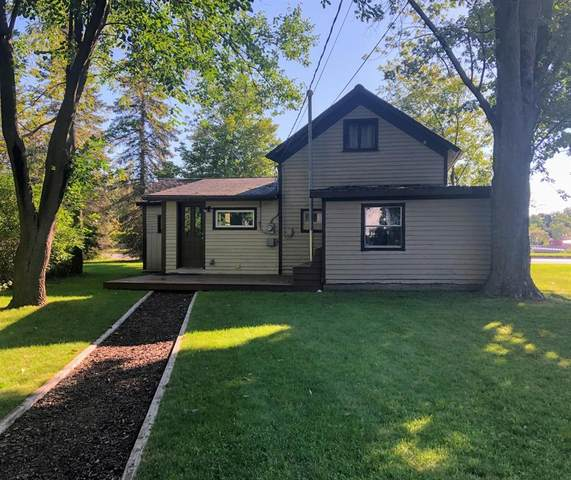 921 N State Street, Big Rapids, MI 49307 (#72021104730) :: National Realty Centers, Inc