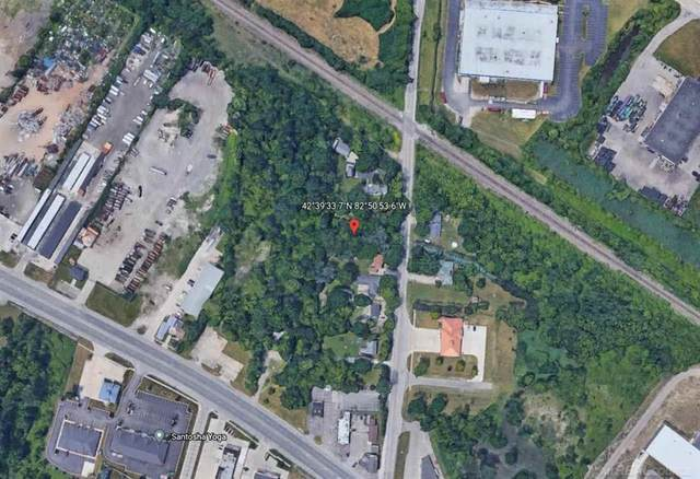 00 22 MILE, Chesterfield Twp, MI 48051 (#58050054475) :: The Vance Group   Keller Williams Domain