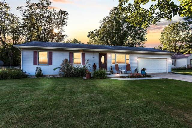 232 Lawndale Avenue, Comstock Twp, MI 49048 (#66021104903) :: The Alex Nugent Team | Real Estate One
