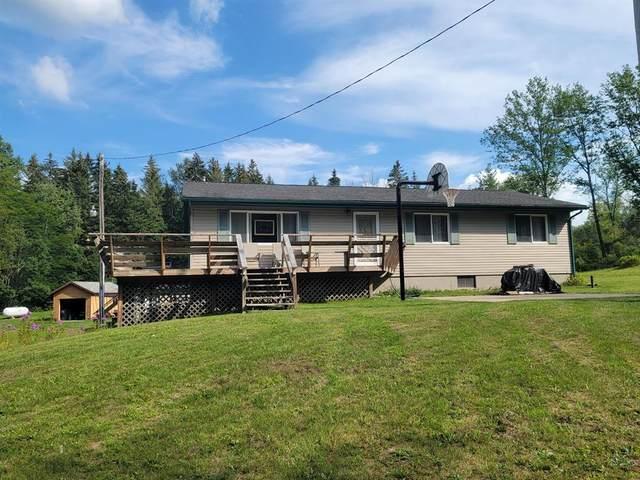 2140 N 47 1/2 Road, Cedar Creek Twp, MI 49663 (#65021104948) :: GK Real Estate Team