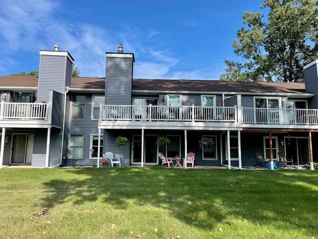2025 Augusta Dr. Drive, Spring Arbor Twp, MI 49201 (#55021104944) :: Duneske Real Estate Advisors