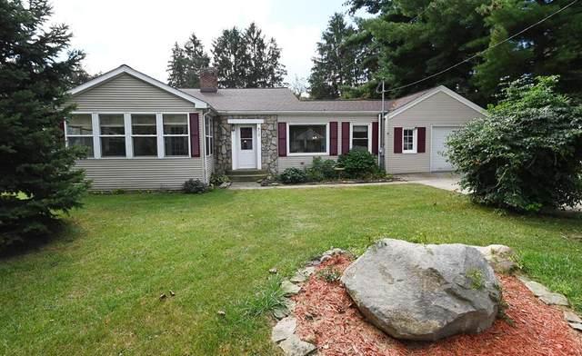 517 Heyser Street, Jackson, MI 49203 (#55021105030) :: GK Real Estate Team