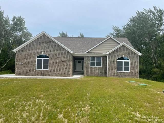 0 Farm Ln., Van Buren Twp, MI 48111 (#543283759) :: GK Real Estate Team