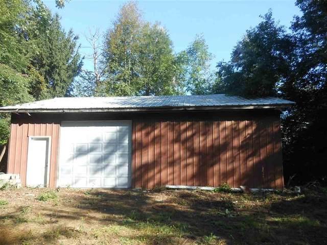 5959 Laur Rd, Deerfield Twp, MI 48461 (#5050054637) :: The Vance Group   Keller Williams Domain