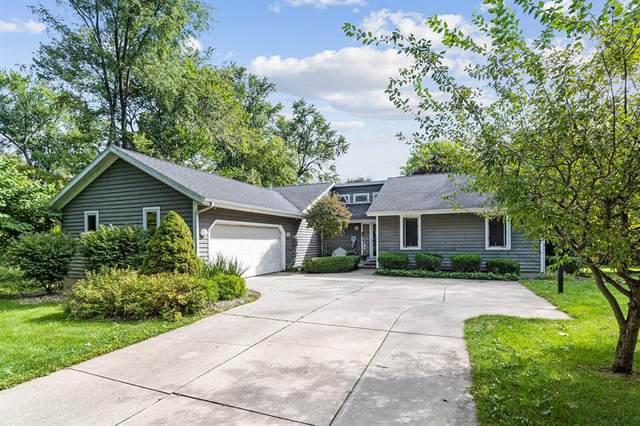 61151 Quinnesec Road, PENN TWP, MI 49031 (#69021105206) :: Duneske Real Estate Advisors