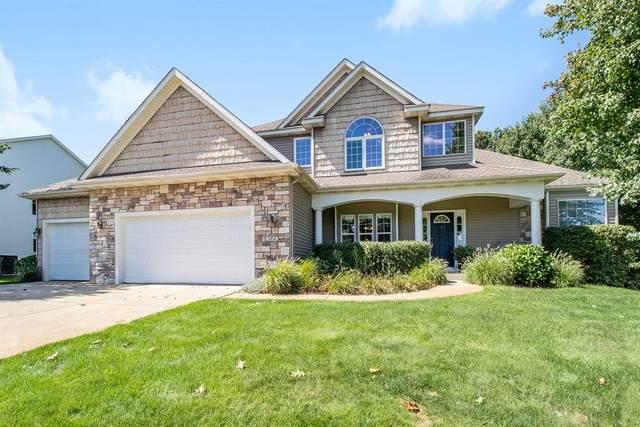 5414 Coronet Drive, Texas Twp, MI 49009 (#66021105198) :: Duneske Real Estate Advisors