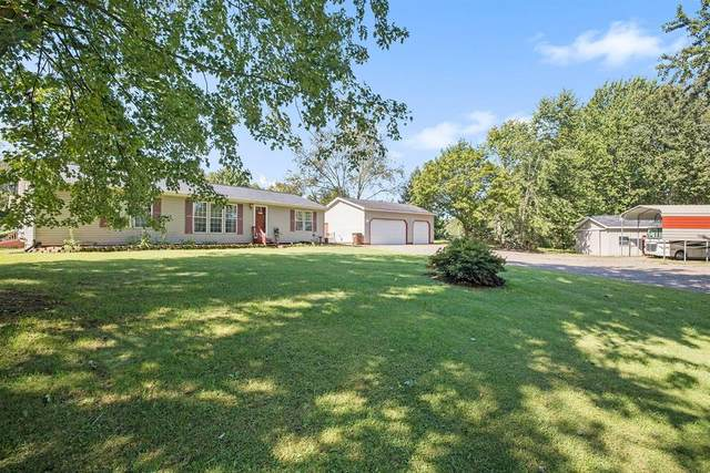 1520 N Concord Road, Parma Twp, MI 49224 (#55021105202) :: Duneske Real Estate Advisors