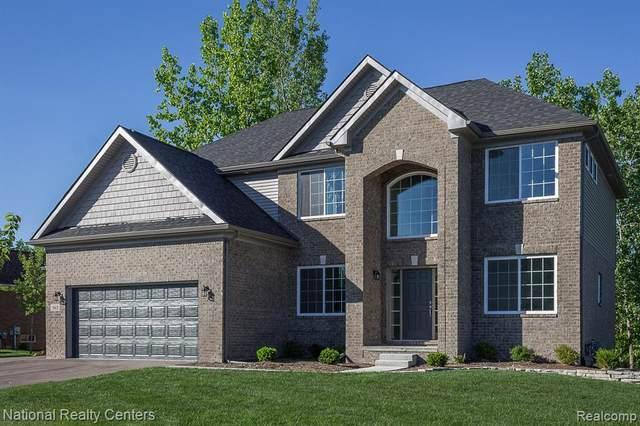 30 Morgan Lake Drive, Independence Twp, MI 48348 (#2210076154) :: Duneske Real Estate Advisors