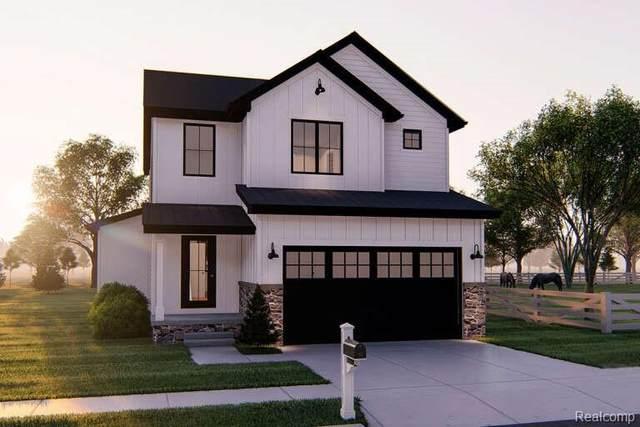 2893 Lovington Drive, Troy, MI 48083 (#2210076250) :: RE/MAX Nexus