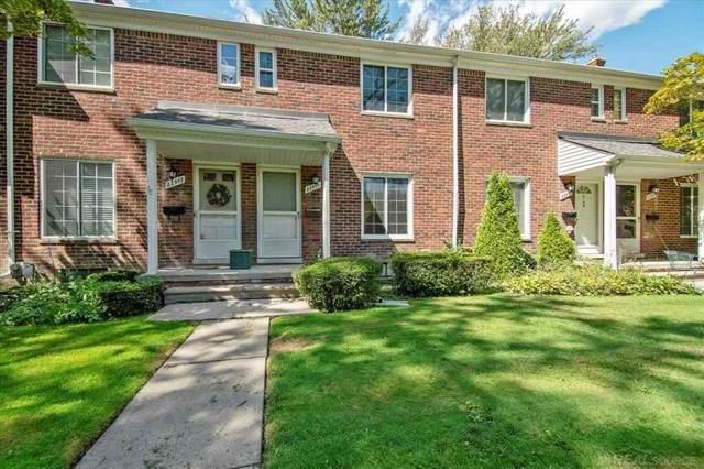 22919 Allen Court, Saint Clair Shores, MI 48080 (#58050054718) :: Real Estate For A CAUSE