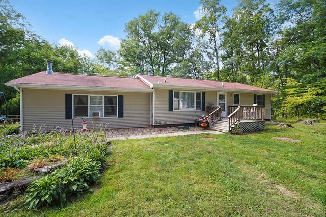 4901 Parsons Road, Concord Twp, MI 49237 (#55021105344) :: GK Real Estate Team