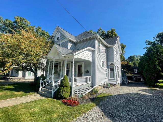 78 Grand St, COLDWATER CITY, MI 49036 (#62021105347) :: The Vance Group   Keller Williams Domain