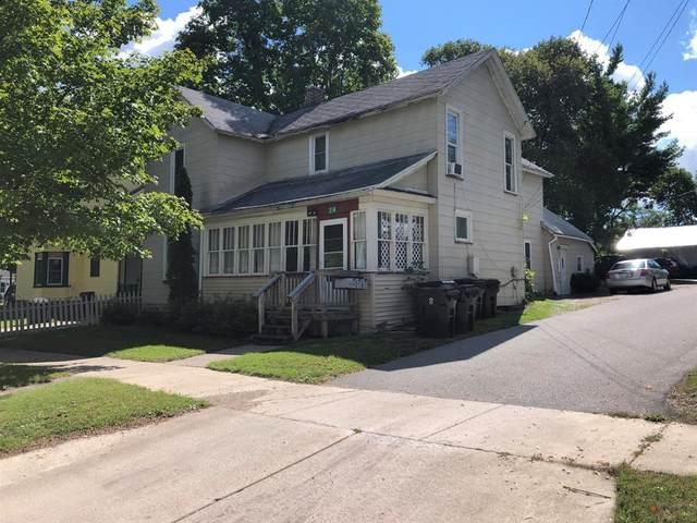 314 E Spruce Street, Big Rapids, MI 49307 (#72021105394) :: National Realty Centers, Inc