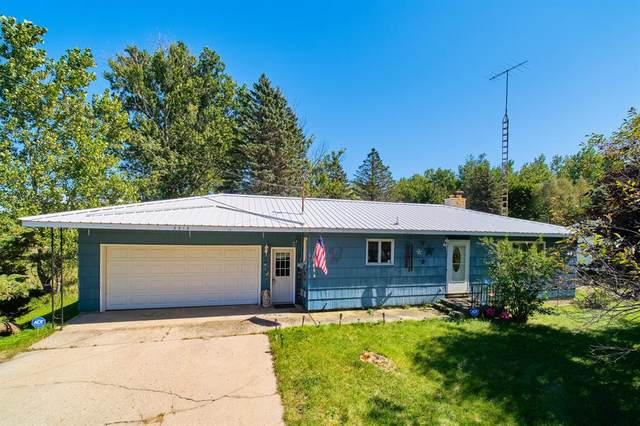 3215 Grant Highway, Filer Twp, MI 49660 (#67021105415) :: National Realty Centers, Inc