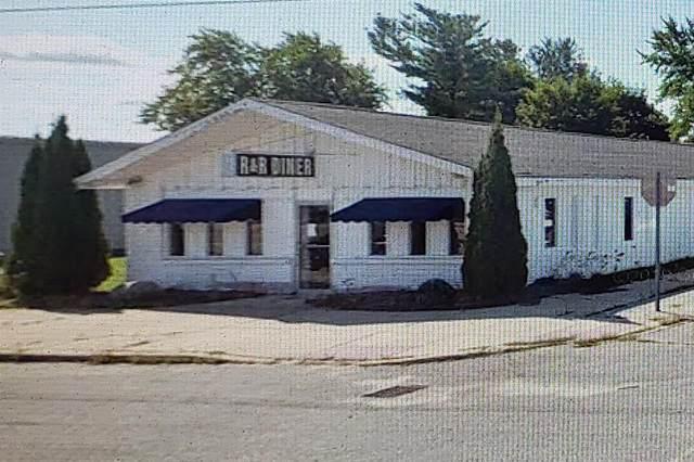 102 E Main Street, Morton Twp, MI 49332 (#72021105441) :: The Vance Group | Keller Williams Domain