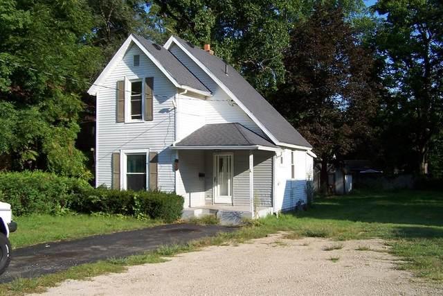 415 E Division Street, Dowagiac, MI 49047 (#69021105452) :: The Vance Group   Keller Williams Domain