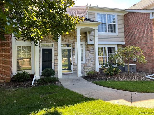 44973 Marigold Drive, Sterling Heights, MI 48314 (#2210076558) :: Real Estate For A CAUSE