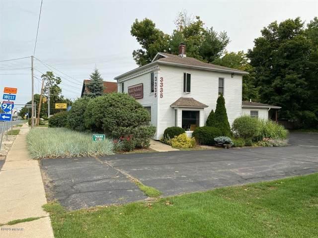 3335 S 9th Street, Oshtemo Twp, MI 49009 (#66021105505) :: GK Real Estate Team