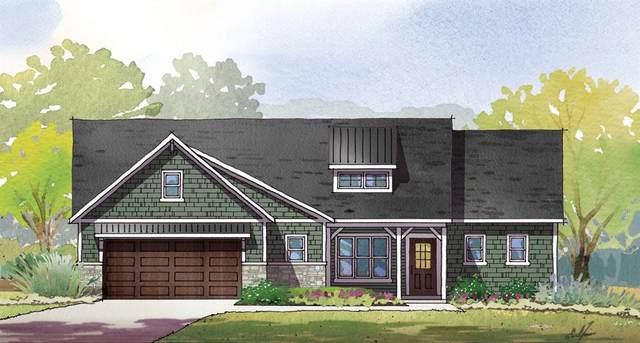 6611 Cottage Creek Lane, Laketown Twp, MI 49423 (#71021105547) :: Real Estate For A CAUSE