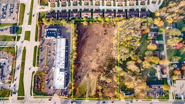 57199 Van Dyke, Washington Twp, MI 48094 (#2210076883) :: Duneske Real Estate Advisors