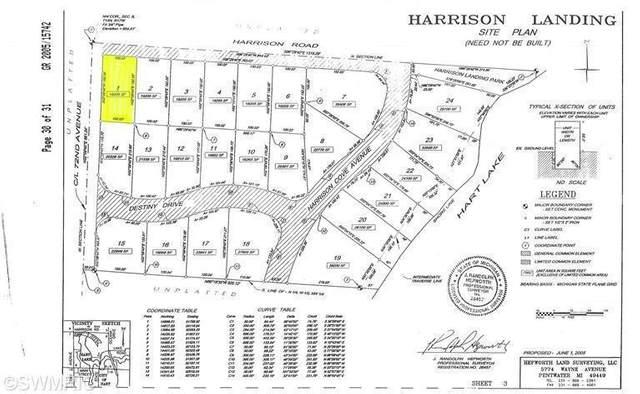 1 Harrison Road, Hart Twp, MI 49420 (#67021105575) :: The Mulvihill Group