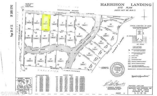 3 Harrison Road, Hart Twp, MI 49420 (#67021105581) :: The Mulvihill Group