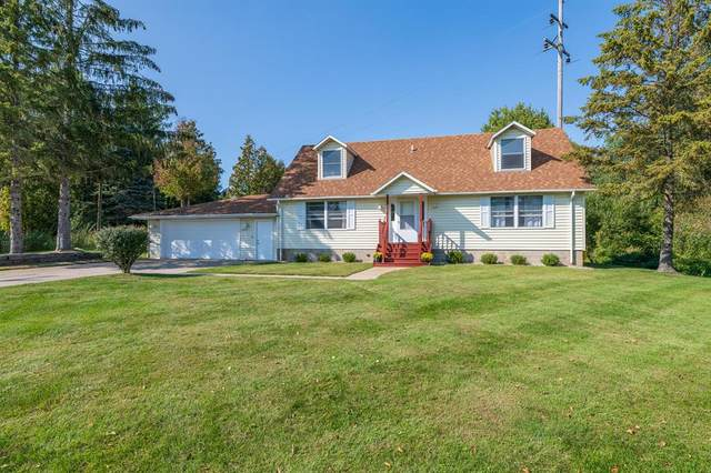 6291 138th Avenue, Laketown Twp, MI 49423 (#71021105618) :: National Realty Centers, Inc