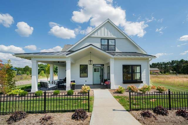 8188 Coneflower Cove, Texas Twp, MI 49009 (#66021105619) :: Real Estate For A CAUSE