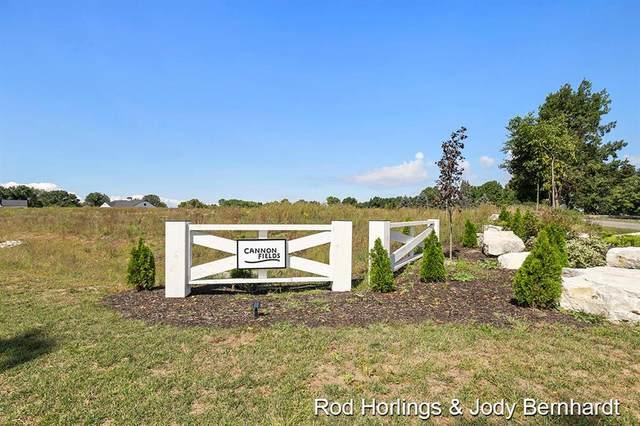 8778 Cannon Fields Drive NE, Cannon Twp, MI 49301 (#65021105716) :: Duneske Real Estate Advisors