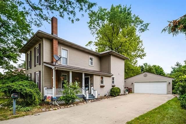 313 S Grand Street, Marshall, MI 49068 (#64021105766) :: Duneske Real Estate Advisors