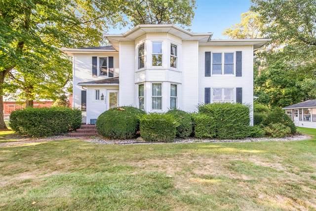 7903 E N Avenue, Comstock Twp, MI 49048 (#64021105886) :: Duneske Real Estate Advisors