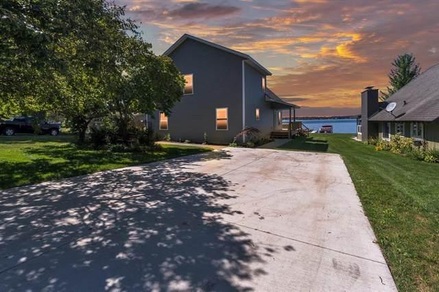 8453 Hidden Trail, Orleans Twp, MI 48865 (#65021105891) :: The Alex Nugent Team | Real Estate One