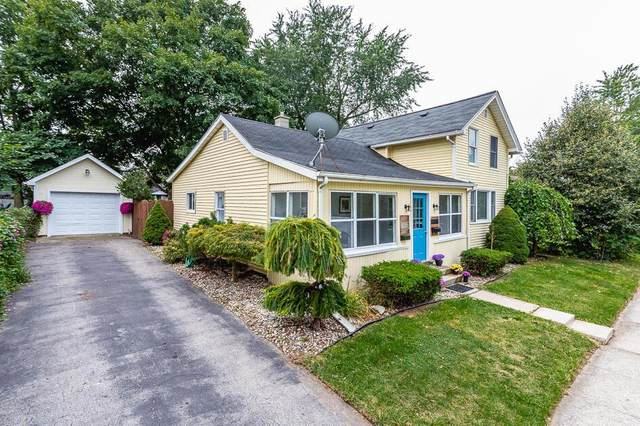714 Mulberry Street, Adrian, MI 49221 (#55021105901) :: National Realty Centers, Inc