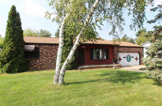 538 Somerset Drive, Flushing, MI 48433 (#5050055135) :: Real Estate For A CAUSE