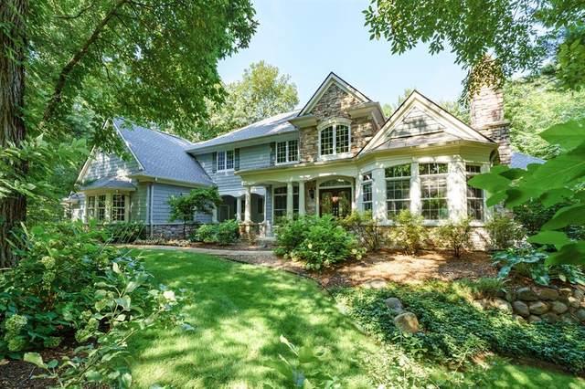 8184 Barony Point, Texas Twp, MI 49071 (#66021105951) :: Duneske Real Estate Advisors