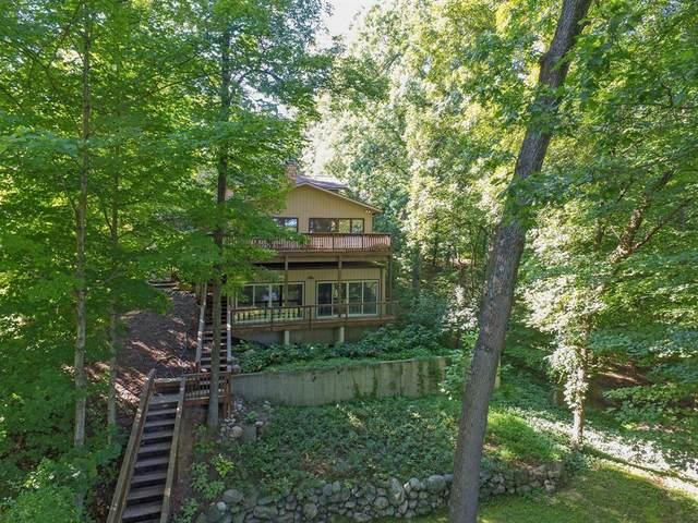 11008 Corey Lake Road, Fabius Twp, MI 49093 (#69021106008) :: The Vance Group | Keller Williams Domain