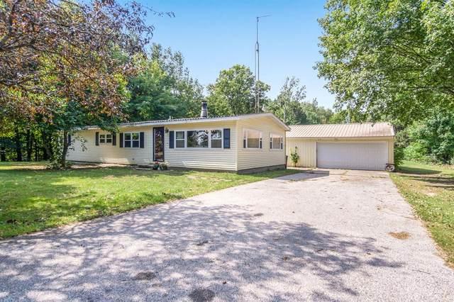 2589 S Benedict Road, Pere Marquette Twp, MI 49431 (#67021106047) :: The Vance Group | Keller Williams Domain