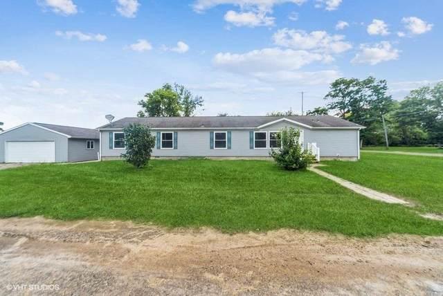 3459 Loder Ct, Burton, MI 48519 (#5050055169) :: Real Estate For A CAUSE